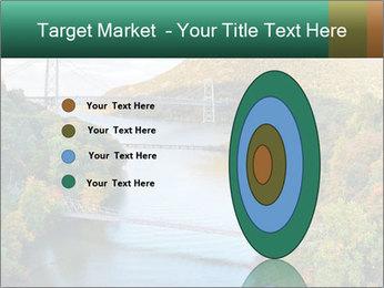 Hudson River PowerPoint Template - Slide 84