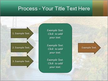 Hudson River PowerPoint Template - Slide 85