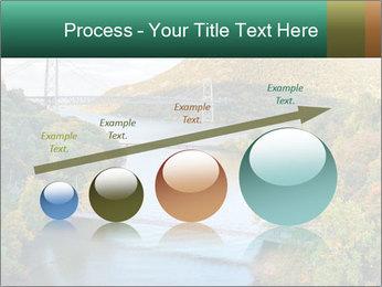 Hudson River PowerPoint Template - Slide 87