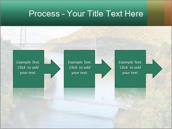 Hudson River PowerPoint Template - Slide 88