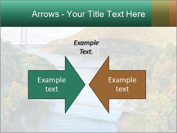 Hudson River PowerPoint Template - Slide 90