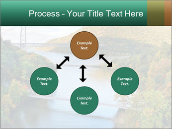 Hudson River PowerPoint Template - Slide 91