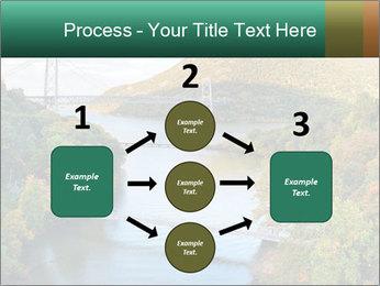 Hudson River PowerPoint Template - Slide 92