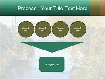 Hudson River PowerPoint Template - Slide 93