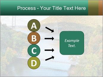 Hudson River PowerPoint Template - Slide 94