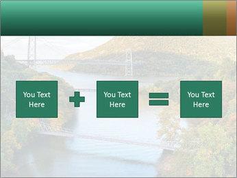 Hudson River PowerPoint Template - Slide 95