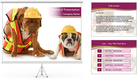 0000092027 PowerPoint Template