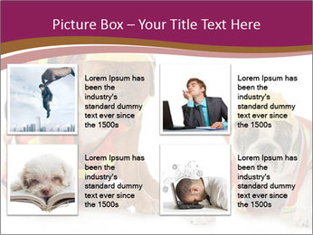 0000092027 PowerPoint Template - Slide 14