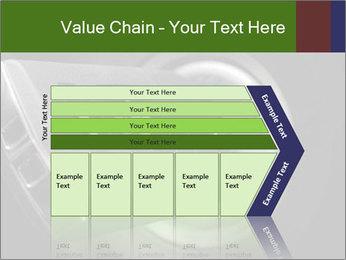 Car key PowerPoint Template - Slide 27