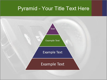 Car key PowerPoint Template - Slide 30