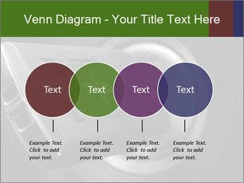 Car key PowerPoint Template - Slide 32