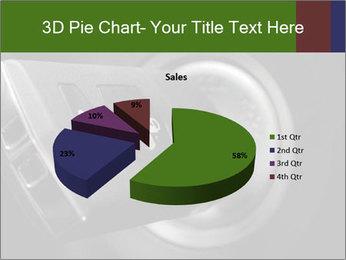 Car key PowerPoint Template - Slide 35