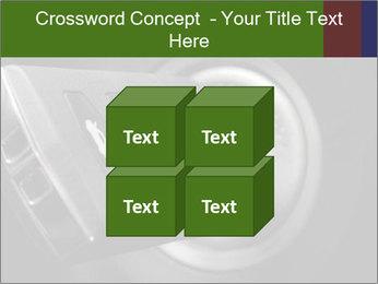 Car key PowerPoint Template - Slide 39