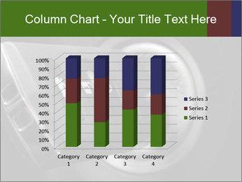 Car key PowerPoint Template - Slide 50