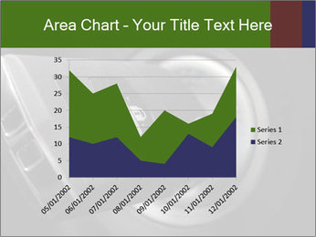 Car key PowerPoint Template - Slide 53