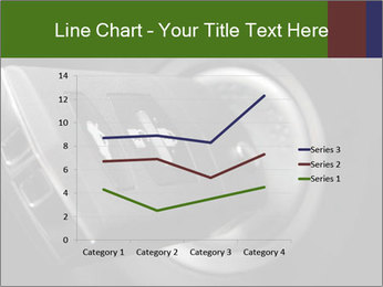 Car key PowerPoint Template - Slide 54