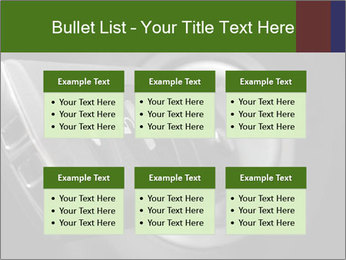 Car key PowerPoint Template - Slide 56
