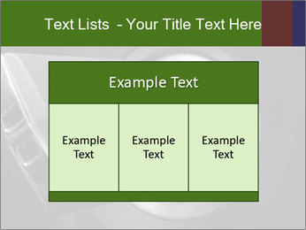 Car key PowerPoint Template - Slide 59
