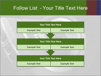 Car key PowerPoint Template - Slide 60