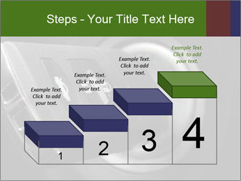 Car key PowerPoint Template - Slide 64