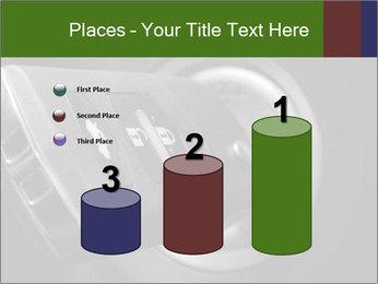 Car key PowerPoint Template - Slide 65