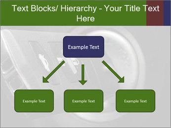Car key PowerPoint Template - Slide 69