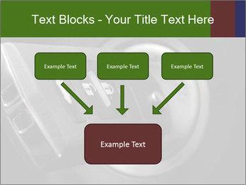 Car key PowerPoint Template - Slide 70