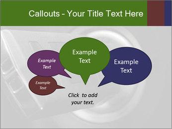 Car key PowerPoint Template - Slide 73