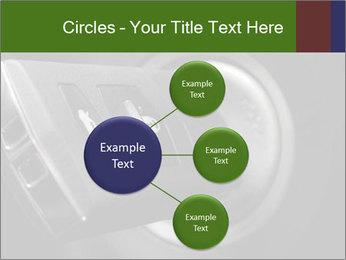 Car key PowerPoint Template - Slide 79