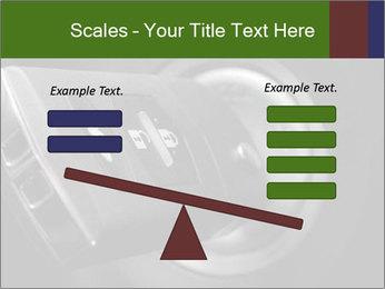 Car key PowerPoint Template - Slide 89