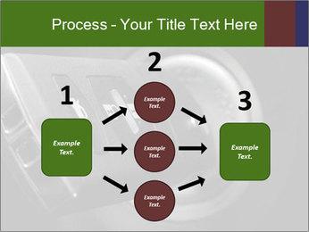 Car key PowerPoint Template - Slide 92