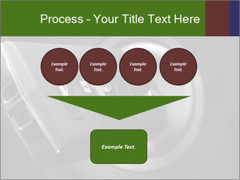 Car key PowerPoint Template - Slide 93