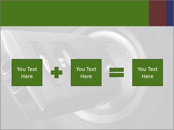 Car key PowerPoint Template - Slide 95