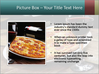 Pizza PowerPoint Template - Slide 13
