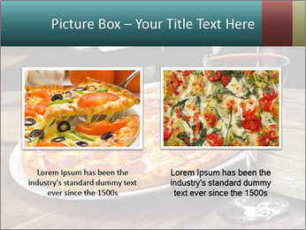 Pizza PowerPoint Template - Slide 18