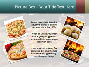 Pizza PowerPoint Template - Slide 24