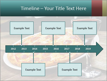 Pizza PowerPoint Template - Slide 28