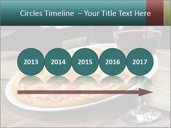 Pizza PowerPoint Template - Slide 29
