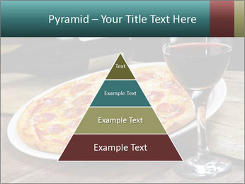 Pizza PowerPoint Template - Slide 30