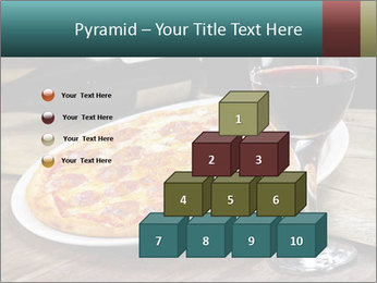 Pizza PowerPoint Template - Slide 31