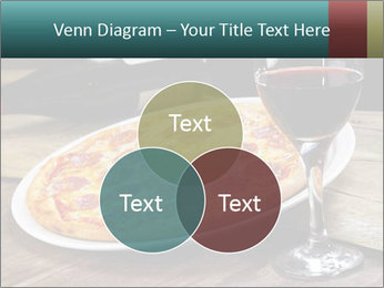 Pizza PowerPoint Template - Slide 33