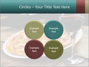 Pizza PowerPoint Template - Slide 38