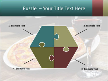 Pizza PowerPoint Template - Slide 40
