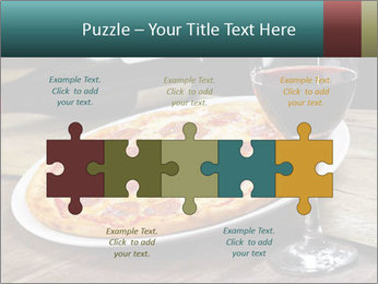 Pizza PowerPoint Template - Slide 41