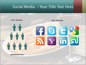 Pizza PowerPoint Template - Slide 5