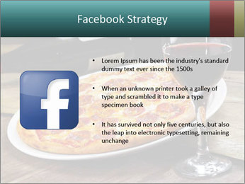 Pizza PowerPoint Template - Slide 6