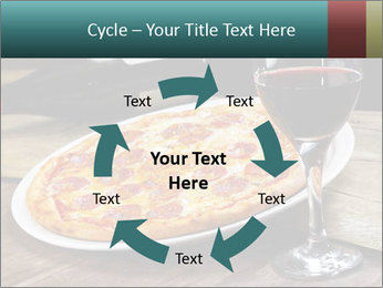 Pizza PowerPoint Template - Slide 62
