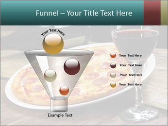Pizza PowerPoint Template - Slide 63