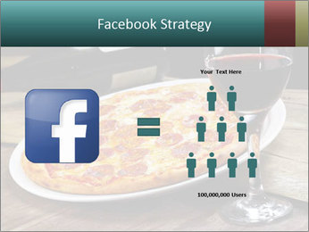 Pizza PowerPoint Template - Slide 7
