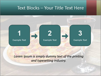 Pizza PowerPoint Template - Slide 71